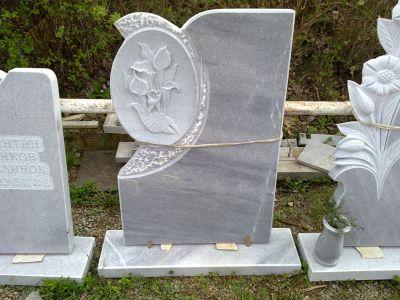 11 - Надгробни паметници - Севлиево - Траурна агенция Алфа Омега, град Севлиево