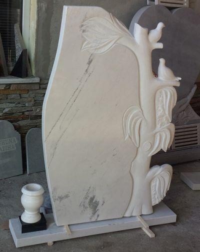 142 - Надгробни паметници - Севлиево - Траурна агенция Алфа Омега, град Севлиево