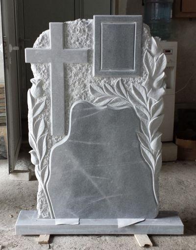 143 - Надгробни паметници - Севлиево - Траурна агенция Алфа Омега, град Севлиево