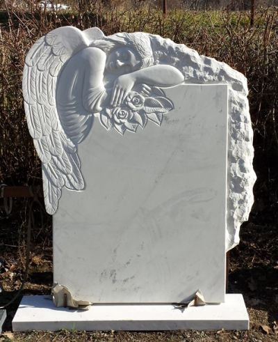 145 - Надгробни паметници - Севлиево - Траурна агенция Алфа Омега, град Севлиево