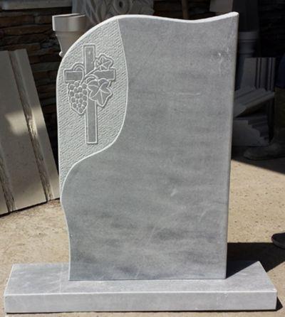 160 - Надгробни паметници - Севлиево - Траурна агенция Алфа Омега, град Севлиево