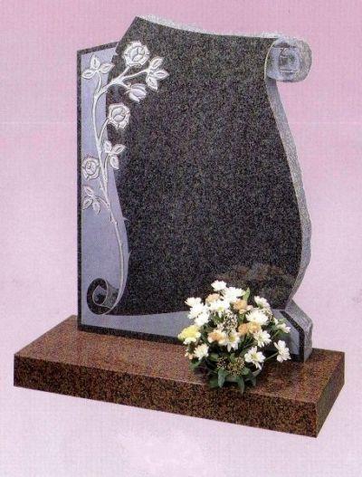 23 - Паметници от гранит - Севлиево - Траурна агенция Алфа Омега, град Севлиево