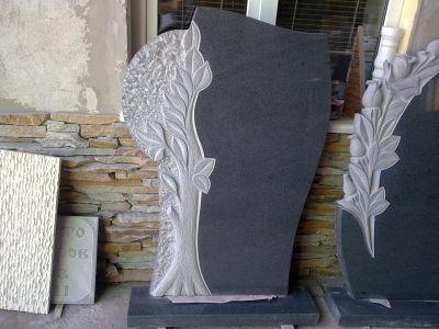 26 - Паметници от гранит - Севлиево - Траурна агенция Алфа Омега, град Севлиево