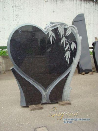 38 - Паметници от гранит - Севлиево - Траурна агенция Алфа Омега, град Севлиево