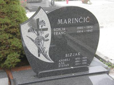 41 - Паметници от гранит - Севлиево - Траурна агенция Алфа Омега, град Севлиево