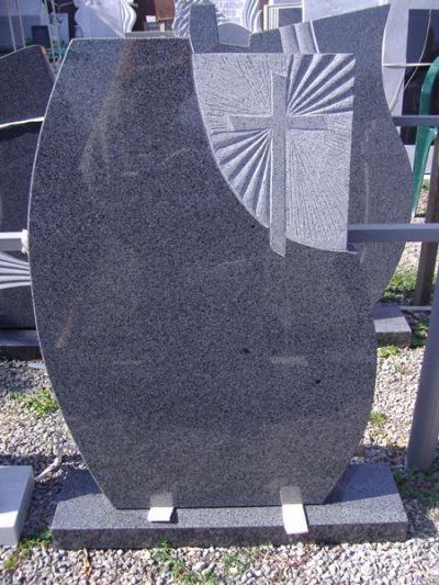 46 - Паметници от гранит - Севлиево - Траурна агенция Алфа Омега, град Севлиево