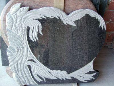 52 - Паметници от гранит - Севлиево - Траурна агенция Алфа Омега, град Севлиево