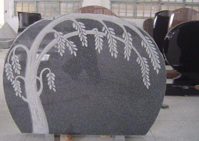 53 - Паметници от гранит - Севлиево - Траурна агенция Алфа Омега, град Севлиево