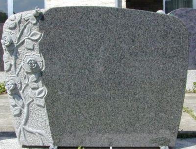 54 - Паметници от гранит - Севлиево - Траурна агенция Алфа Омега, град Севлиево