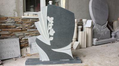 71 - Паметници от гранит - Севлиево - Траурна агенция Алфа Омега, град Севлиево