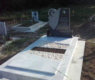 3 - Оформяне на гробни места в Севлиево - Траурна агенция Алфа Омега, град Севлиево