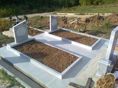 6 - Оформяне на гробни места в Севлиево - Траурна агенция Алфа Омега, град Севлиево