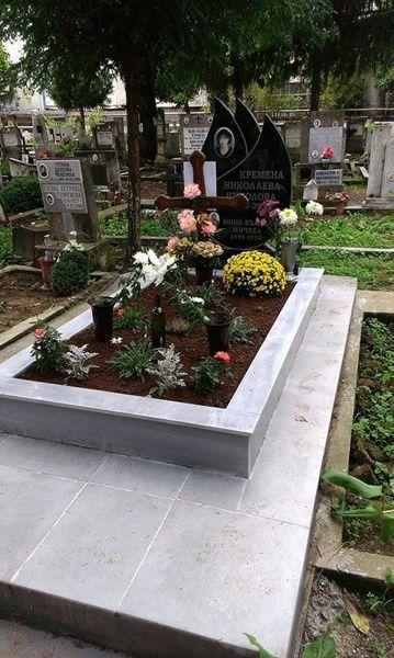 8 - Оформяне на гробни места в Севлиево - Траурна агенция Алфа Омега, град Севлиево