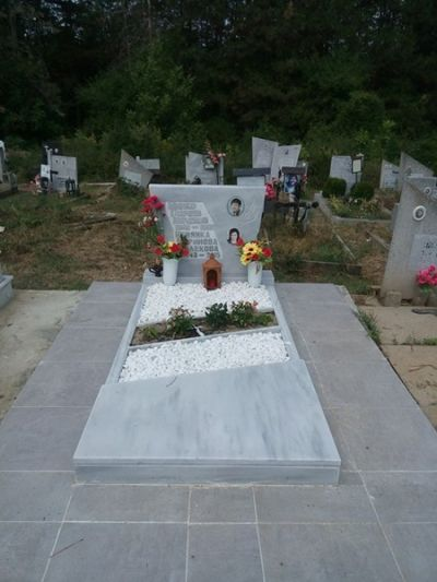 9 - Оформяне на гробни места в Севлиево - Траурна агенция Алфа Омега, град Севлиево