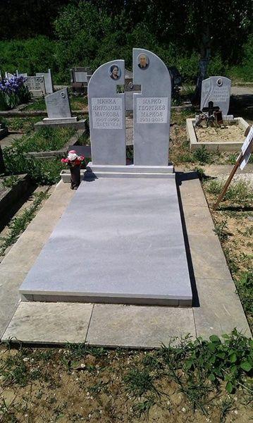 11 - Оформяне на гробни места в Севлиево - Траурна агенция Алфа Омега, град Севлиево