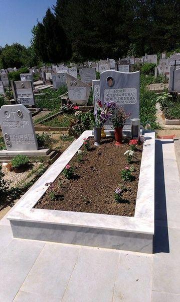13 - Оформяне на гробни места в Севлиево - Траурна агенция Алфа Омега, град Севлиево