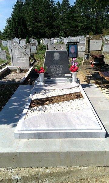 14 - Оформяне на гробни места в Севлиево - Траурна агенция Алфа Омега, град Севлиево