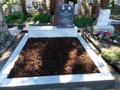 18 - Оформяне на гробни места в Севлиево - Траурна агенция Алфа Омега, град Севлиево