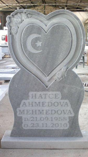 25 - Надгробни паметници - Севлиево - Траурна агенция Алфа Омега, град Севлиево