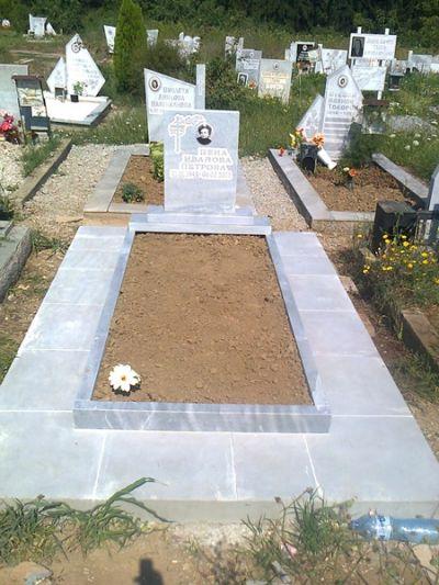 19 - Оформяне на гробни места в Севлиево - Траурна агенция Алфа Омега, град Севлиево