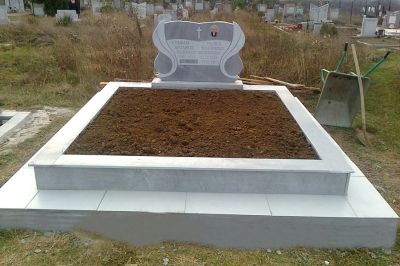 21 - Оформяне на гробни места в Севлиево - Траурна агенция Алфа Омега, град Севлиево