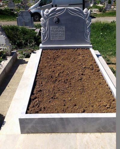 23 - Оформяне на гробни места в Севлиево - Траурна агенция Алфа Омега, град Севлиево
