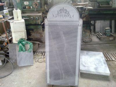 43 - Надгробни паметници - Севлиево - Траурна агенция Алфа Омега, град Севлиево