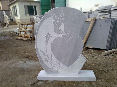 53 - Надгробни паметници - Севлиево - Траурна агенция Алфа Омега, град Севлиево