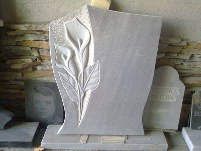 64 - Надгробни паметници - Севлиево - Траурна агенция Алфа Омега, град Севлиево