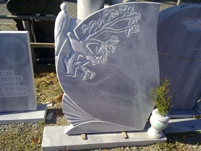 65 - Надгробни паметници - Севлиево - Траурна агенция Алфа Омега, град Севлиево