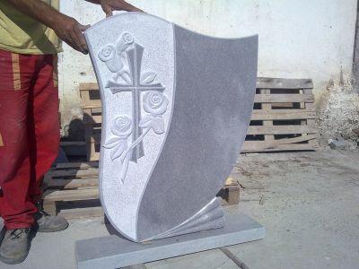 72 - Надгробни паметници - Севлиево - Траурна агенция Алфа Омега, град Севлиево