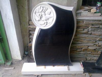 74 - Надгробни паметници - Севлиево - Траурна агенция Алфа Омега, град Севлиево